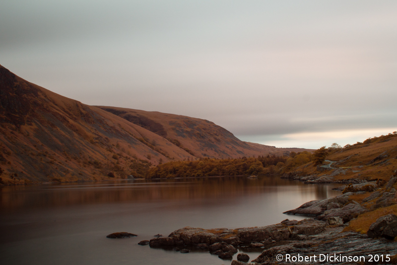 Wastwater 2015 sunrise